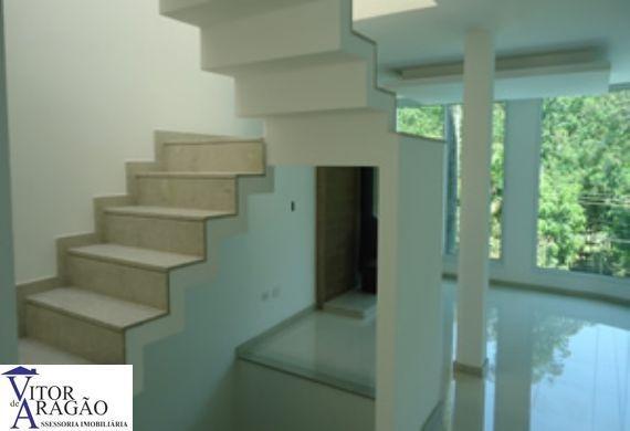 02260 -  casa de condominio 3 dorms. (3 suítes), água fria - são paulo/sp - 2260