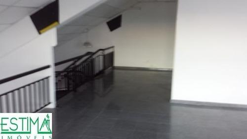 02469 -  sala comercial terrea, centro - são josé dos campos/sp - 2469