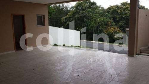 02758 -  casa de condominio 3 dorms, jd. nossa senhora de fátima - jandira/sp - 2758