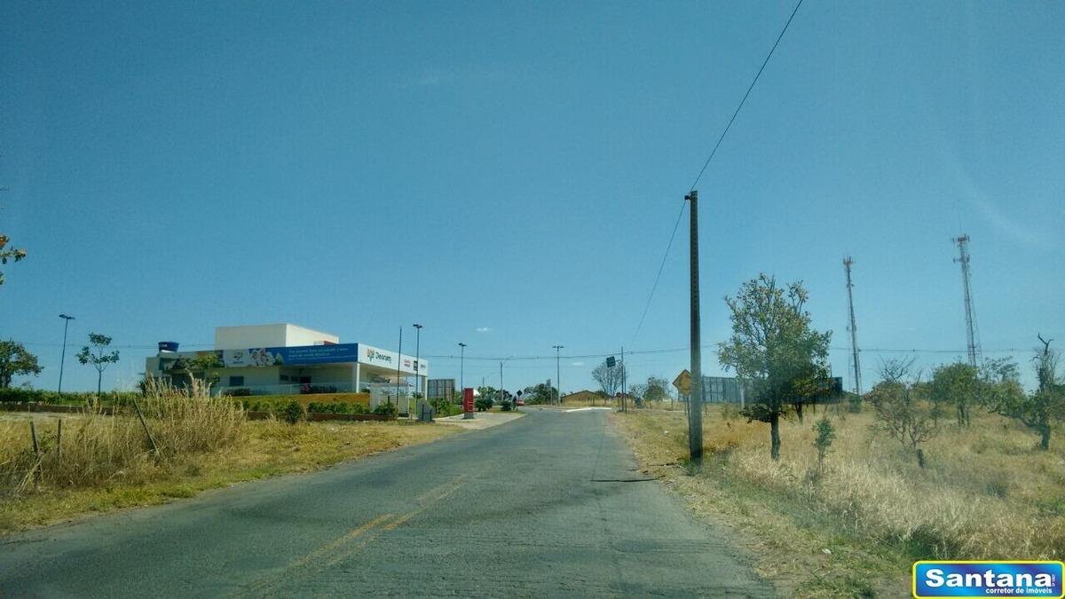 02799 -  terreno, parque termas de caldas - caldas novas/go - 2799