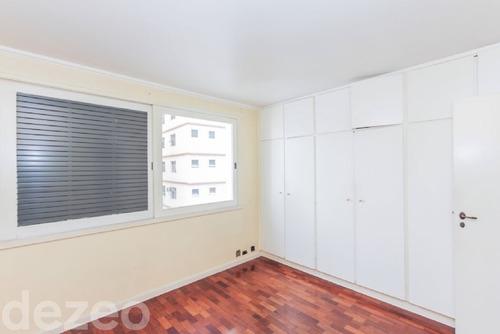 02803 -  apartamento 3 dorms. (1 suíte), itaim bibi - são paulo/sp - 2803