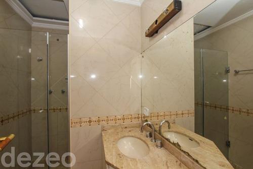 02815 -  apartamento 4 dorms. (3 suítes), campo belo - são paulo/sp - 2815