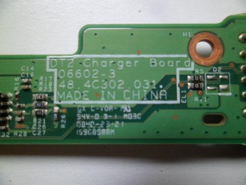 0283 placa usb dell xps m1330 (pp25l)