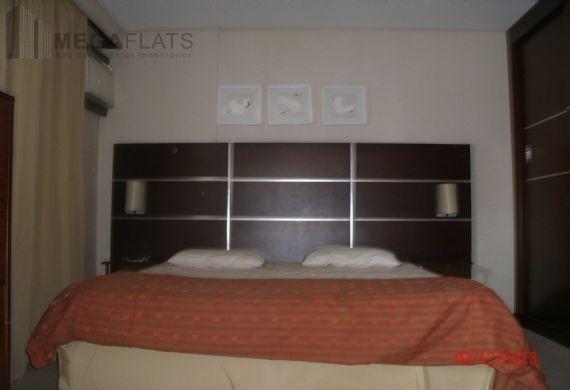 02987 -  flat 1 dorm, chácara santo antonio - são paulo/sp - 2987
