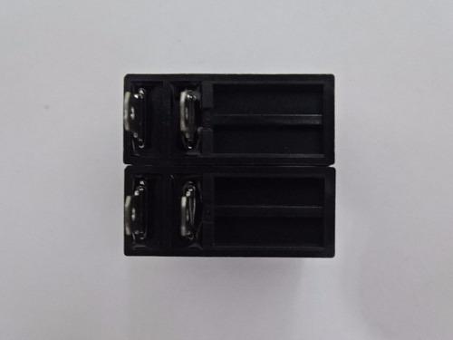 02pç relé hf hongfa jqx-62f 012-1h(555) 16a 20a microondas