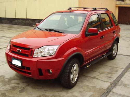 03-10 ford ecosport moldura arco parte delantera fascia der.