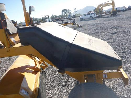 03) barredora marca lay-mor modelo sm250 2012