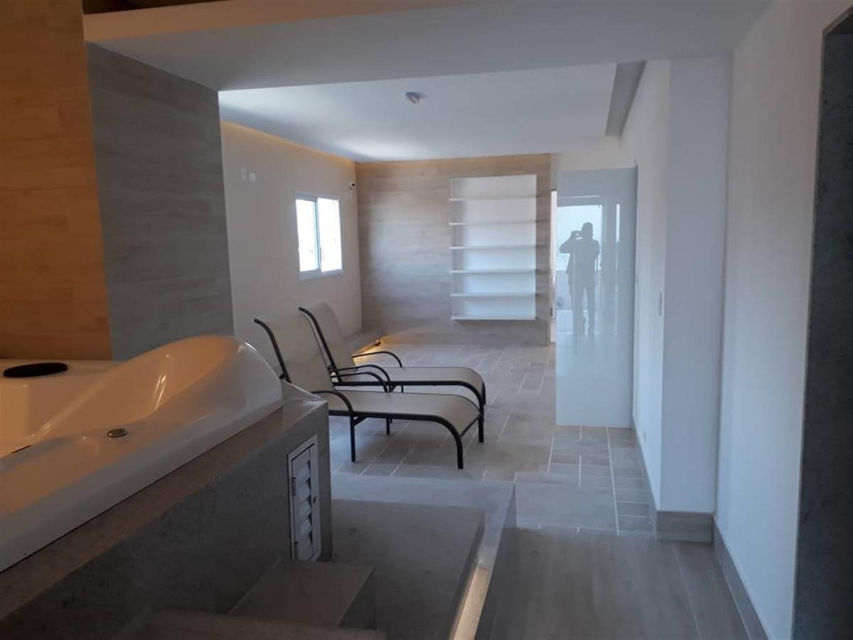 03 dormitórios, frente ao mar- praia do forte -pg - masot26