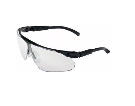 4a8a25acaea75 03 Óculos De Segurança Maxim 3m Incolor Transparente - R  128,70 em ...
