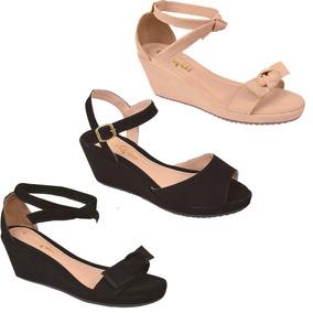 1c270d9c8 Lojas Polyelle Calcado Feminino Rasteiras Outras Marcas - Calçados, Roupas  e Bolsas no Mercado Livre Brasil