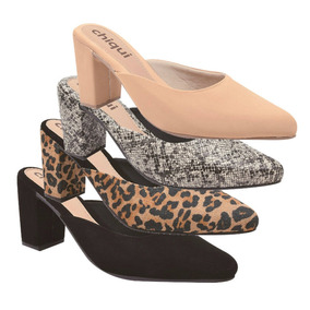 dac7ec6823 Sandalia Maria Bonita Feminino Anabela - Sapatos no Mercado Livre Brasil