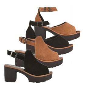 6afa1ed93 Sandalia Vermelha Sandalias - Sapatos para Feminino com o Melhores Preços  no Mercado Livre Brasil
