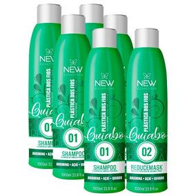 942052dd8 Stato Cosmeticos Progressiva De Quiabo - Produtos de Cabelo no Mercado  Livre Brasil