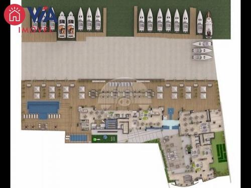 03 suítes, marina privativa, balneario camboriu-sc - 103