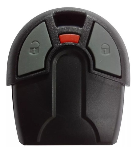 03- unidades controle remoto alarme fiat palio positron orig