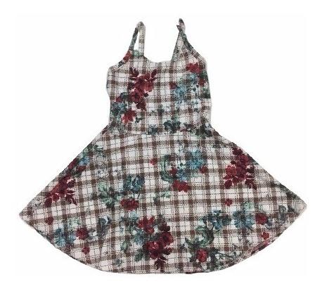 03 vestido infantil menina estampados roupas atacado