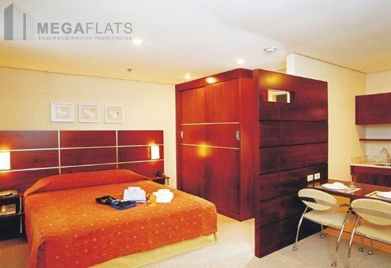03013 -  flat 1 dorm, chácara santo antonio - são paulo/sp - 3013