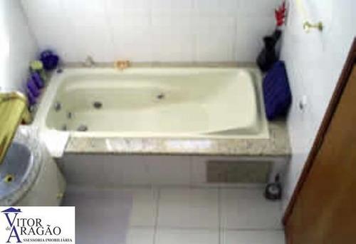 03027 -  casa de condominio 2 dorms. (1 suíte), parada inglesa - são paulo/sp - 3027