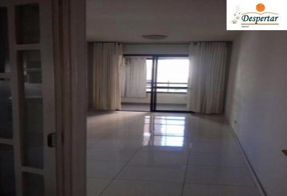 03176 -  apartamento 2 dorms. (1 suíte), lapa - são paulo/sp - 3176