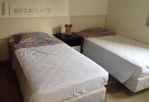 03294 -  flat 2 dorms, jardins - são paulo/sp - 3294