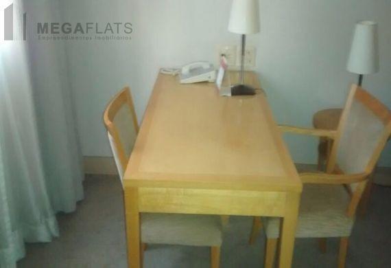03389 -  flat 1 dorm, higienópolis - são paulo/sp - 3389