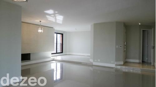 03556 -  apartamento 4 dorms. (2 suítes), campo belo - são paulo/sp - 3556