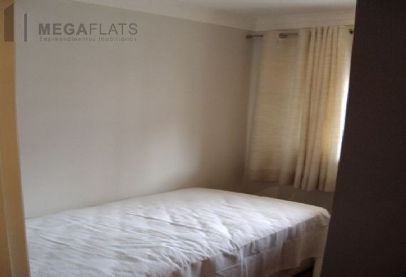 03556 -  flat 2 dorms. (1 suíte), bela vista - são paulo/sp - 3556