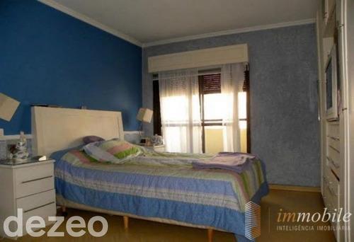 03649 -  cobertura 3 dorms. (1 suíte), moema - são paulo/sp - 3649