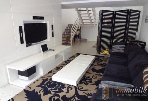 03987 -  casa de condominio 4 dorms. (2 suítes), brooklin - são paulo/sp - 3987