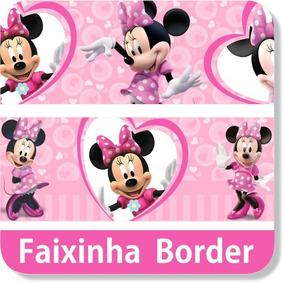 c71cb2e79b Adesivo Parede Minnie - Adesivos de Parede no Mercado Livre Brasil