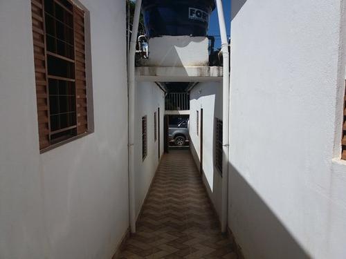 04 barracões de laje lote 300m2  excelente para renda - 1179