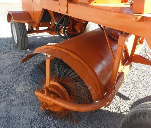 04) barredora broce rc350 1998
