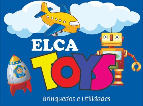 04 brinquedos caminhao lixo bebidas expresso onibus - usual