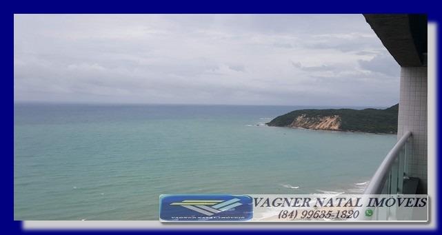 04 duna barcane acima do 25º andar vista de ponta negra mobi
