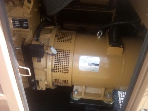 04) generador de electricidad / planta de luz 36 kw 127/220