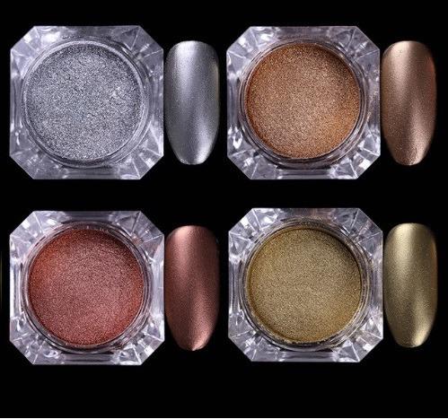 04 pigmentos cromo fosco born pretty