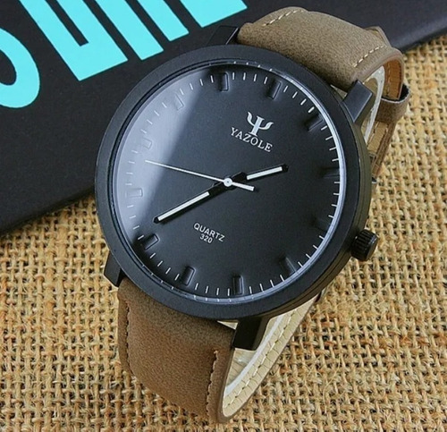 04 relógio masculino barato revenda atacado várias cores lux