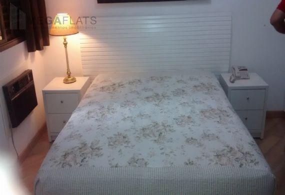 04218 -  flat 1 dorm, bela vista - são paulo/sp - 4218