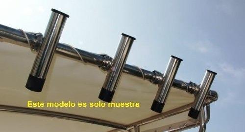 0447dp1chr perko portacaña vertical .