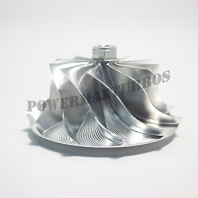 04.5-05 gmc chevy duramax 6.6 lly gt3788va turbo billete
