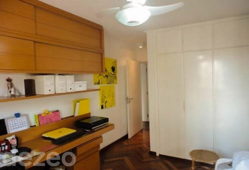 04527 -  apartamento 3 dorms. (3 suítes), moema - são paulo/sp - 4527