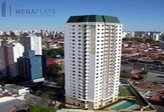 04562 -  flat 2 dorms, vila olímpia - são paulo/sp - 4562