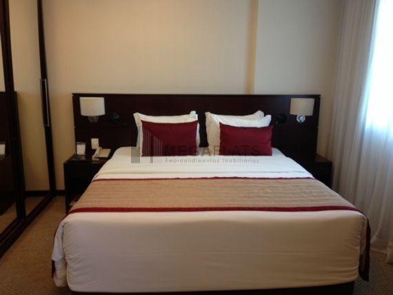 04631 -  flat 1 dorm, itaim bibi - são paulo/sp - 4631