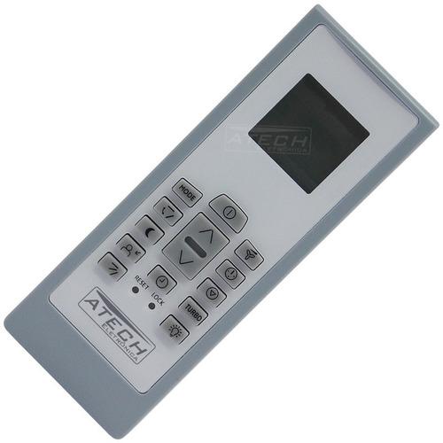 0472 - controle remoto ar condicionado electrolux rg01/bgef