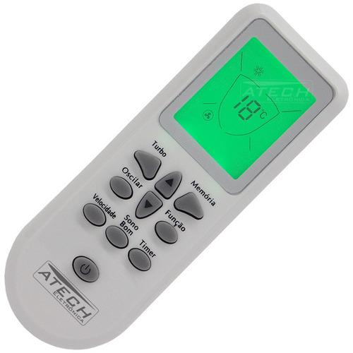 0473 - controle remoto ar condicionado consul cb905ac