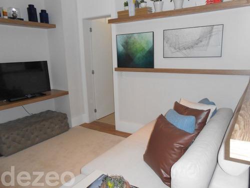 04746 -  apartamento 4 dorms. (4 suítes), moema - são paulo/sp - 4746