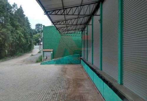04873 -  galpao, distrito industrial anhanguera - osasco/sp - 4873