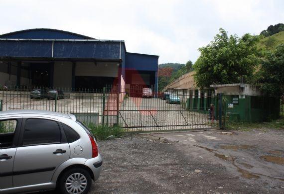 04874 -  galpao, santa fé - osasco/sp - 4874