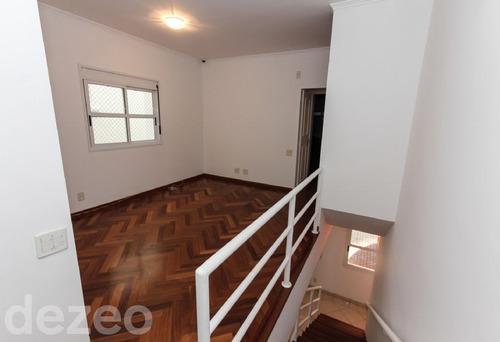 04902 -  casa de condominio 4 dorms. (4 suítes), alto da boa vista - são paulo/sp - 4902
