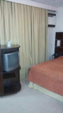 04911 -  flat 1 dorm, chácara santo antonio - são paulo/sp - 4911